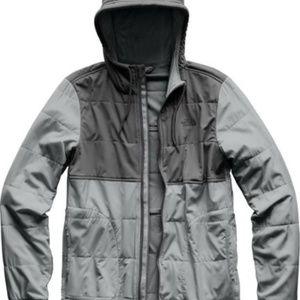 W's The North Face Mountain Sweatshirt Full Zip